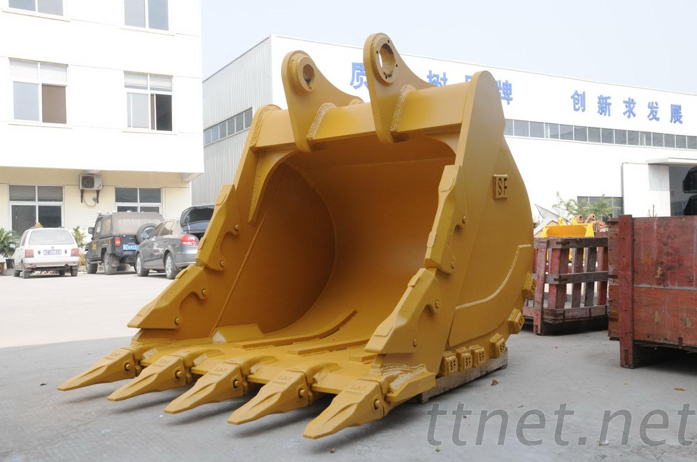 Shanghai JC Machinery Co., Ltd