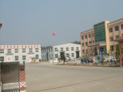 Qingdao Gangzheng Rubber Plastic Machinery Co., Lt
