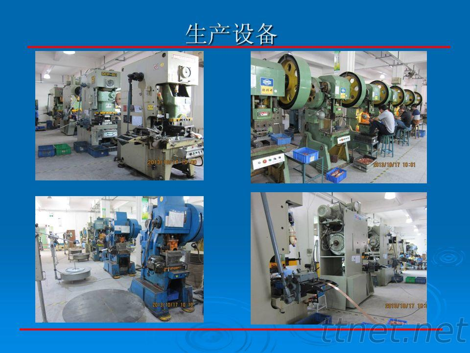 Guodian Industry Co., Ltd.