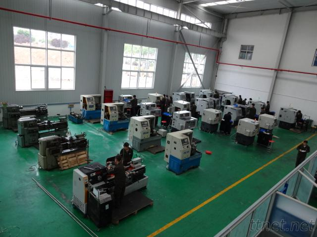 Baoji JHY Titanium Industry Co., Ltd.
