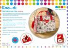 Koo-di  Blossom Maternity/Weekender Case