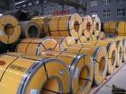 ASTM/AISI 321 Stainless Steel Coils/Rolls