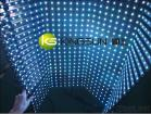 P31.25 Video Flexible Curtain Led Display