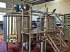 automatic brewery