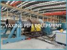 Steel Pipe Expanders Machine For Oil And Gas Tubes