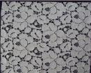 Cotton Lace Fabric For Garment