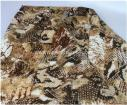 Wholesale Animal printed fabric,Polyester stretch fabric for women dress