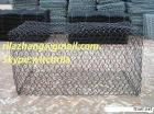 Hexagonal Wire Netting Gabion Wire Mesh