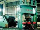 Push-Down Moving-Cylinder Quick-Forging Press(3.15MN~20MN)