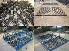 Blue Color Mounted Chain Harrow Discount In This Month