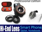 Lens For Mobile Phone Camera