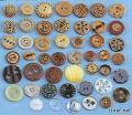 Resin Buttons