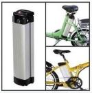 24V 10Ah Lithium Ion E-Bike Battery Packs
