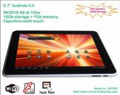 9.7 inch Tablet PC