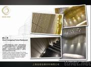 Stainless Steel Ball Chain/ Metal Bead Curtain
