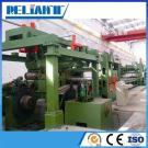 Heavy Duty Leveling & Shearing Line