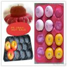 Food Fruit Plastic Tray Liner