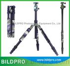 29mm Aluminum Tube Portable Tourism Photography Heavy Duty Tripod Monopod Stand