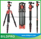 29mm Professional Multifunction Tripod Monopod Aluminum Video Camera Stand