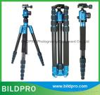 Good Quality CNC Forge Photographic Tripod Digital Camera Accessories Studio Tripod Stand