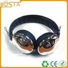 Good Quality Fancy Gift Exhibition Headset With Microphone