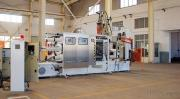 Jinghan Cold Chamber Die Casting Machine 160Ton--2000Ton
