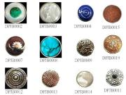 Changeable Pin Jewelry