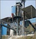 System Powder Production Line