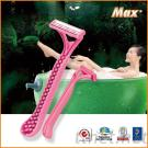 Twin Blade Razor, Fashion Handle For Woman