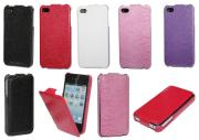 PU Leather Flip Case