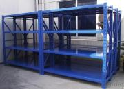 Adjustable Storage Shelf For Warehouse