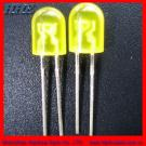 5Mm Oval Led Diode For Led Display