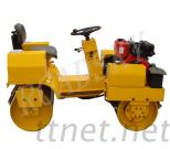 Driving Type Double Drum Vibratory Road Roller