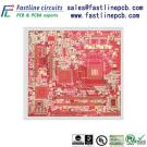 High Quality Metal PCB With Aluminum Material