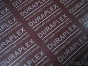 1220x2440mm/1250x2500mm Film Faced Plywood
