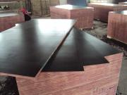 4X8 Film Faced Plywood For Construction
