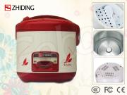 1.5L/1.8L/2.2L Deluxe Rice Cooker