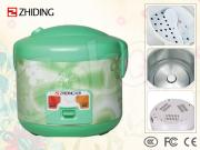 2.2L/2.8L Deluxe Rice Cooker