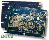 PCB, Flexible, Aluminum PCB Frbication & PCB Assembly Service