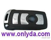 BMVV 4 Button Remote Key For 7 Series With 433Mhz And 7942 Chip