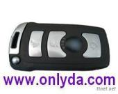BMVV 4 Button Remote Key For 7 Series With 315-LP-Mhz And 7942 Chip
