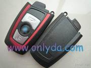 Genuine BMVV 3 Button Remote Key With 315Mhz With Red Lin The Side