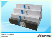 PVC Self Adhesive Sheet For Rapid Test