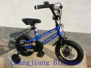 12 Inch Child Bike For Boys