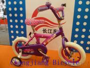 Simple Specification Little Flower Bike For Baby Grils