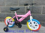 12 Inch Little ENA Tyre Children Bike