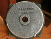Ductile Iron Casting For Gearbox Cover