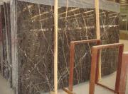 Hang Grey Marble Slabs & Tiles, Grey Marble