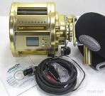 Daiwa Marine Power 3000 Electric Boat Reel