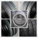 Motorcycle Tires with Popular Pattern of All Models